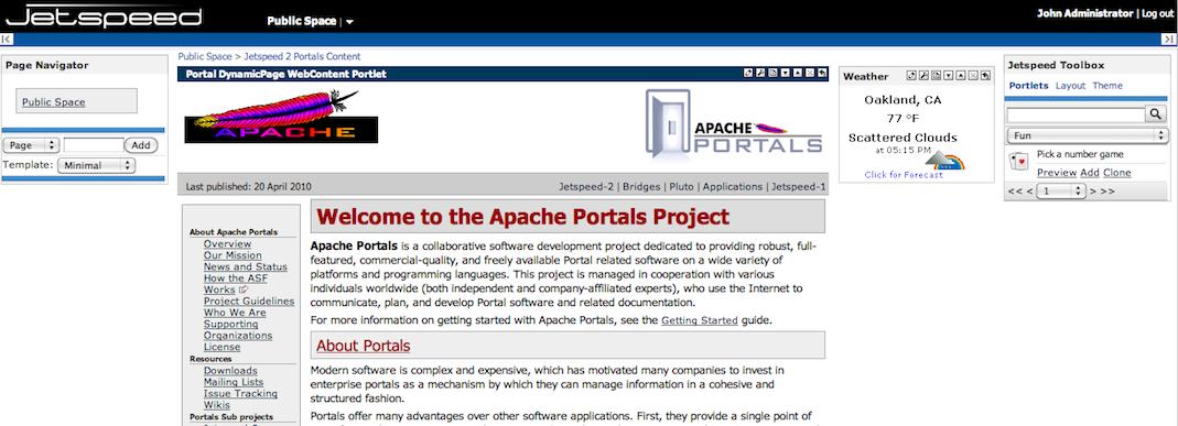 AKL-tec presents the APACHE portal first choice at the SITL Paris